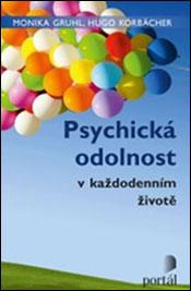 Buch: Monika Gruhl & Hugo Körbächer: Psychickáodolnost