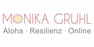 Logo Monika Gruhl - Resilienz Online