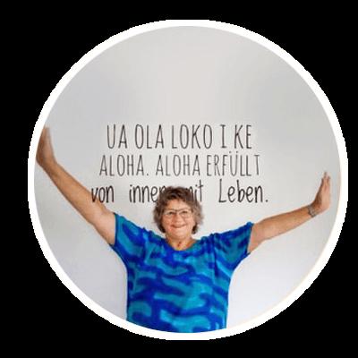 Monika Gruhl - Aloha Spirit / Ho'oponopono
